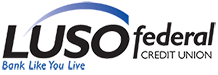 Luso Federal Credit Union Logo